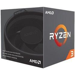 AMD Ryzen 3 1200 Prozessor 3,1 GHz Box 8 MB L3 YD1200BBAEBOX