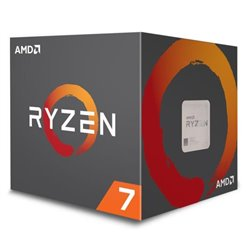 AMD CPU PINNACLE RIDGE RYZEN 7 1700 3,00GHZ AM4 20MB CACHE 65W WRAITH SPIRE COOLER YD1700BBAEBOX