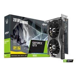 Zotac ZT-T16500D-10L Grafikkarte GeForce GTX 1650 4 GB GDDR5