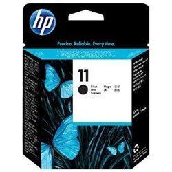 HP TESTINA NERA NUM. 11 DESIGNJET 500/800