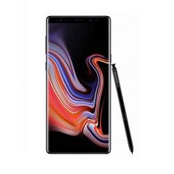 Samsung Galaxy Note9 SM-N960F/DS 16,3 cm (6.4 Zoll) 8 GB 512 GB Hybride Dual-SIM Schwarz 4000 mAh SM-N960FZKHITV