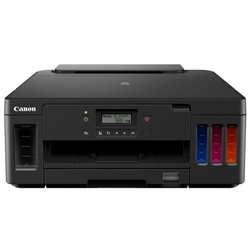 CANON STAMPANTE INK-JET PIXMA G5050 COLORI A4 FRONTE/RETRO USB/WIRELESS/ETHERNET