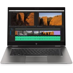 HP NB WKS I9-8950 16GB 512GB SSD 15,6 WIN 10 PRO