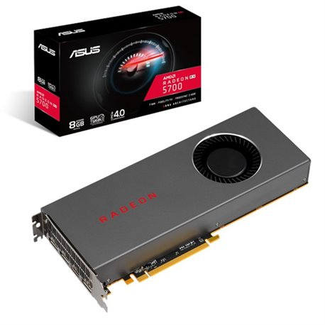 ASUS RX5700-8G