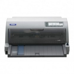 Epson LQ-690 stampante ad aghi C11CA13041