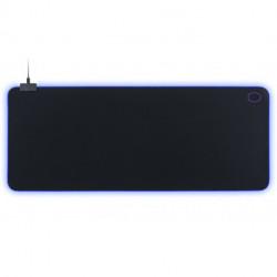 Cooler Master Gaming MP750 Noir, Violet Tapis de souris de jeu MPA-MP750-XL