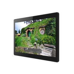 Trekstor SurfTab THEATRE L15 MT8163 32 GB Schwarz 38581