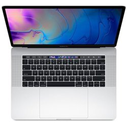 APPLE NB MACBOOK PRO 15 I9 2.3GHZ 16GB 512GB 15 TOUCH BAR ARGENTO