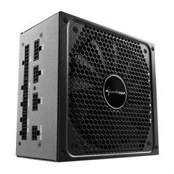 Sharkoon SilentStorm Cool Zero power supply unit 750 W ATX Black SS COOL ZERO 750