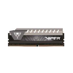 PATRIOT RAM VIPER ELITE DIMM 4GB DDR4 2400HZ CL16 GRAY PVE44G240C6GY
