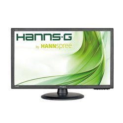 HANNSPREE MONITOR 27 IPS FHD 16:9 300CD/M HS 178/178 USB HUB VGA HDMI DP CONT 1000:1 / 80M:1 SPEAKERS INTEGRATI 5MS HS278UPB