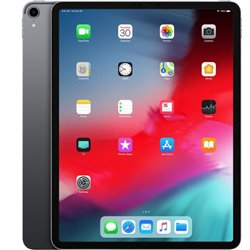 Apple iPad Pro 64 GB Plata MTEM2TY/A