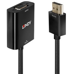 Lindy 38291 convertidor de video