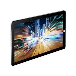 Microtech e-tab Pro 64 GB 3G 4G Schwarz ETP101WL64/UP