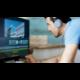 HP ZBook Studio G5 Silber Mobiler Arbeitsplatz 39,6 cm (15.6 Zoll) 3840 x 2160 Pixel Intel® Core™ i9 der achten 5UC04EA