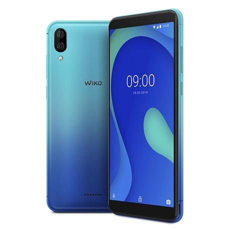 WIKO SMARTPHONE Y80 GRADIENT BLEEN WIKWV720BLEST