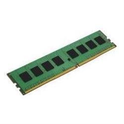 KINGSTON RAM DIMM 16GB DDR4 2400MHZ CL17 NON ECC