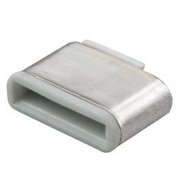 LINDY BLOCCA PORTE USB TIPO C SENZA CHIAVE 10PEZZI BIANCO 40439