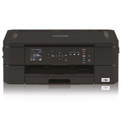 BROTHER MULTIF. INK DCP-J572DW A4 6PPM 1200X1200DPI USB/WIRELESS STAMPANTE SCANNER COPIATRICE