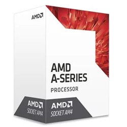 AMD CPU BRISTOL RIDGE A6-9500 2 CORE 3,50GHZ 1MB CACHE AM4 65W RADEON R5 AD9500AGABBOX