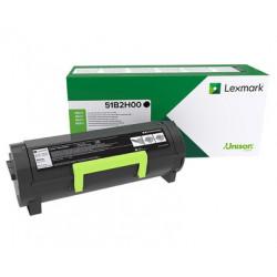 Lexmark 51B2H00 toner cartridge Original Black 1 pc(s)