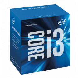 Intel Core i3-7100 processore 3,9 GHz Scatola 3 MB Cache intelligente BX80677I37100