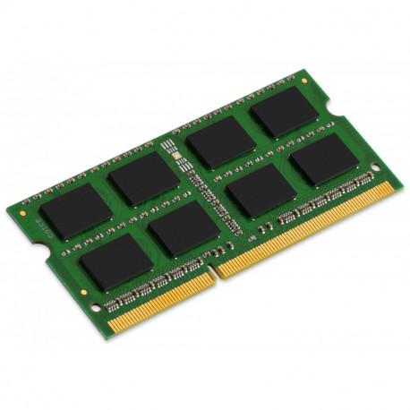 Kingston Technology ValueRAM 16GB DDR4 2400MHz Module módulo de memoria KVR24S17D8/16