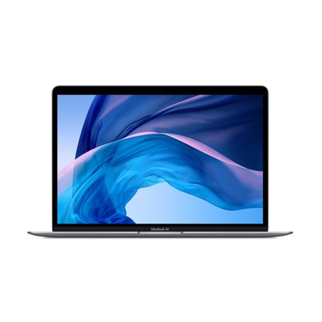 APPLE NB MACBOOK AIR 13 1.6GHZ DUAL-CORE 8TH-GENERATION INTEL CORE I5 PROCESSOR, 256GB - SPACE GREY MVFJ2T/A