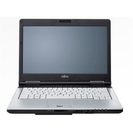 REFURBISHED FUJITSU NB S751 I3-2350M 4GB 320GB 14 DVD-RW WIN 10 HOME RNB14FUS75I324320HOM
