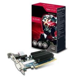 SAPPHIRE VGA AMD R5 230 1GB DDR3 HDMI DVI-D VGA 11233-01-20G