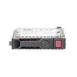 HPE HDD 1TB 6G SATA 7.2K