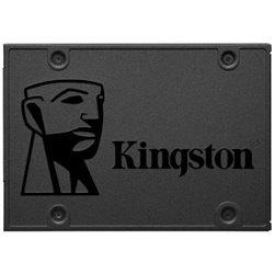 KINGSTON SSD A400 480GB SATA3 2,5 R/W 500/450 MBS/S