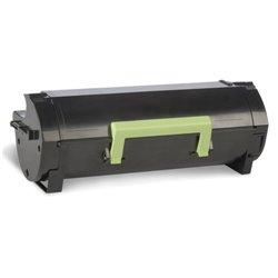 LEXMARK TONER NERO 10.000PAGINE PER MX3X MX4X MX5X MX6X
