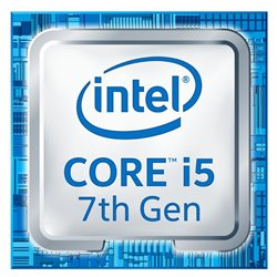 INTEL CPU KABYLAKE I5-7400 4 CORE 3,00GHZ SOCKET LGA1151 6MB CACHE TRAY