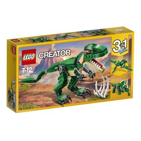 LEGO CREATOR: DINOSAURO