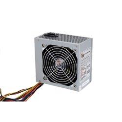 iTek Energy PIV power supply unit 500 W Silver ITPS500