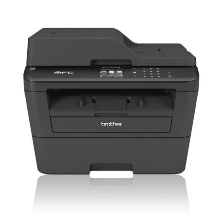 BROTHER MULTIF. LASER MFCL2730DW A4 MONO 34PPM FRONTE/RETRO USB/ETHERNET/WIFI - 4 IN 1