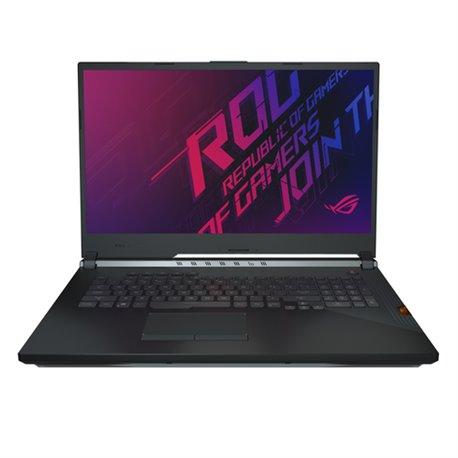 ASUS NB ROG STRIX SCAR III G731GW I7-9750 16GB 1TB SSD + 512GB SSD 17 RTX 2070 8GB WIN 10 HOME