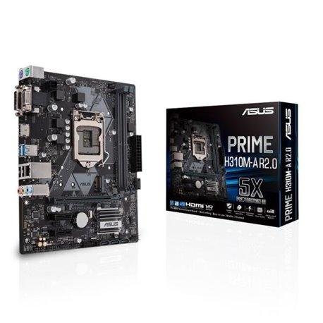 ASUS PRIME-H310M-AR2