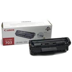 CANON TONER NERO 703 PER LBP2900 - LBP3000
