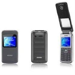 """BRONDI CELLULARE WINDOW DUAL SIM GSM QUAD BAND 1,77"""" A COLORI 1,3MP RADIO FM BLUETOOTH SLOT MICRO SD - COLORE ANTRACITE 10273961"""