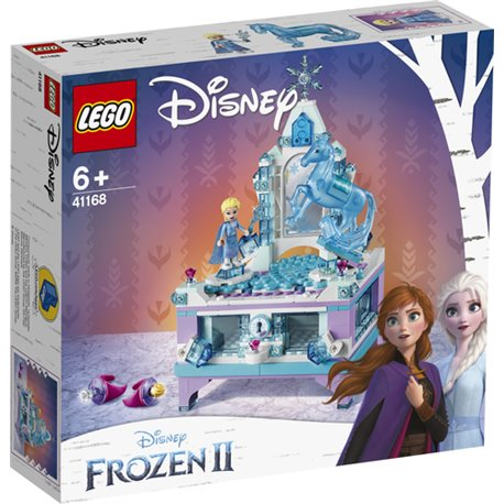 LEGO 41168