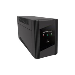 Adj UPS1200 WITH 1200VA OFFICE uninterruptible power supply (UPS) Standby (Offline) 820 W 650-01201