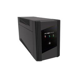 Adj UPS1200 WITH 1200VA OFFICE Unterbrechungsfreie Stromversorgung (UPS) Standby (Offline) 820 W 650-01201