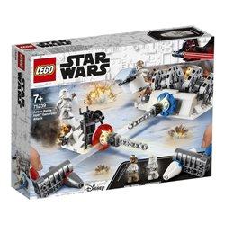 LEGO STAR WARS: ACTION BATTLE - ATTACCO AL GENERATORE DI HOTH
