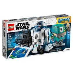 LEGO STAR WARS: COMANDANTE DROIDE