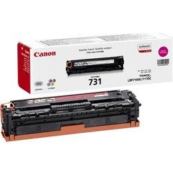 CANON TONER MAGENTA 731M PER LBP7100CN/7110CW