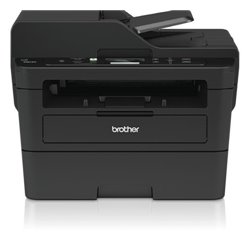 BROTHER MULTIF. LASER DCP-L2550DN B/N A4 34 PPM FRONTE/RETRO ADF 50FF USB/ETHERNET STAMPANTE SCANNER COPIATRICE