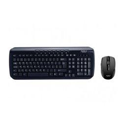 Adj KW118 clavier RF sans fil QWERTY Italien Noir 520-00018