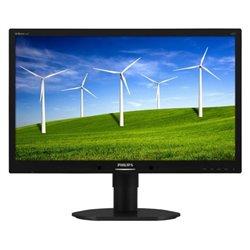 Philips B Line Monitor LCD, retroiluminação LED 220B4LPYCB/00